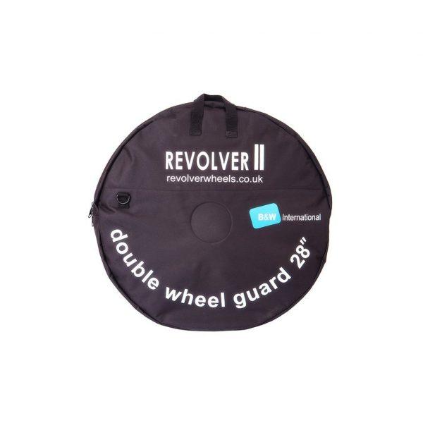 Revolver Wheel Bags