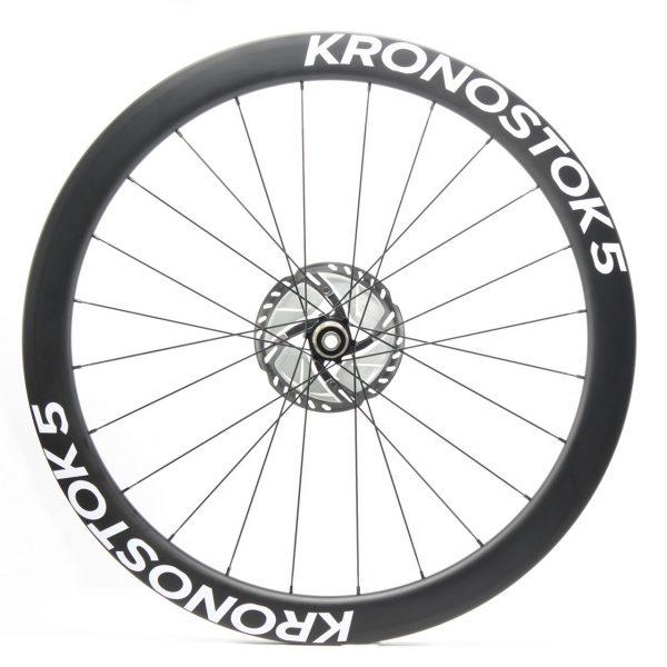 Kronostok Disc 5
