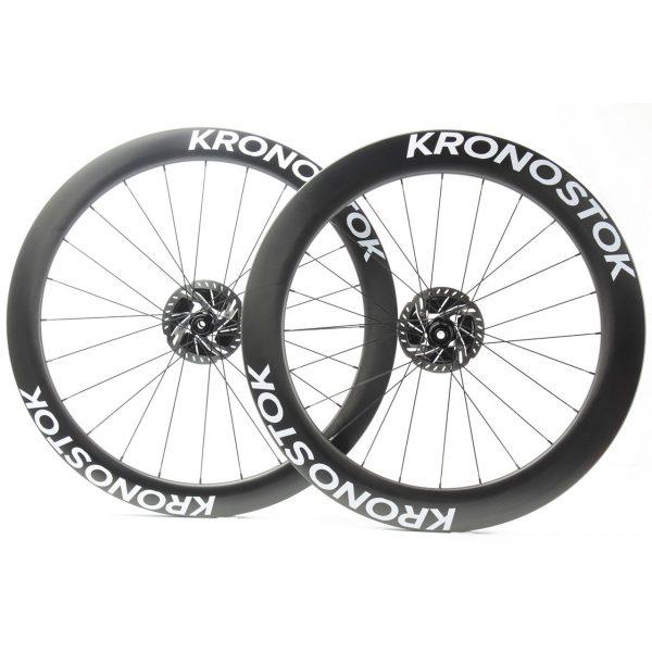 Kronostok FWS Pro Disc Mixed