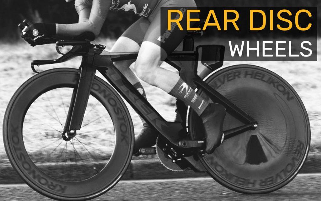 Rear Disc Wheels