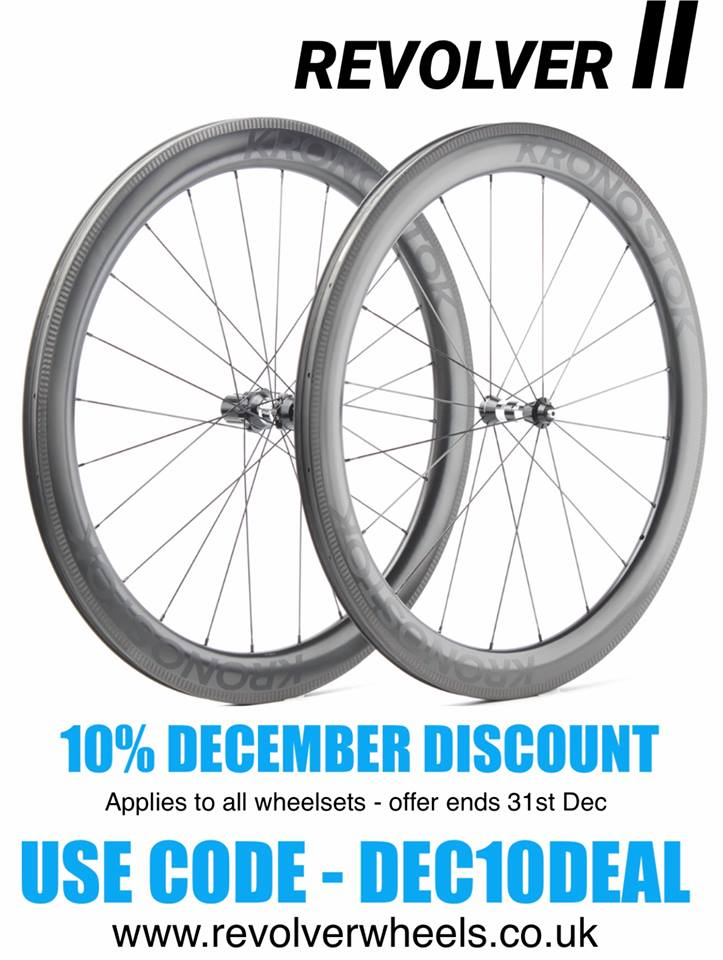 10 Discount Wheelsets